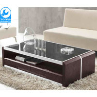 Bailey Brown Coffee Table
