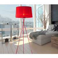 Santa And Cole Tripode Floor Lamp - Replica