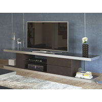 Brown Metro TV Cabinet