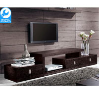 Ella Brown TV Cabinet