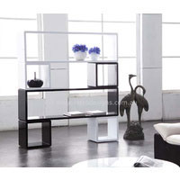 Metro Display Unit In High Gloss