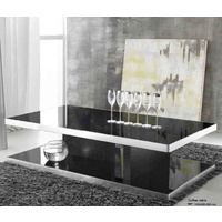 Piana Glass Coffee Table