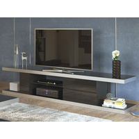 Metro High Gloss TV Cabinet