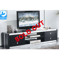 Bailey Brown TV Cabinet